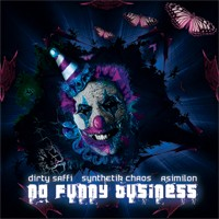 Bom Shanka Music - .Various - No Funny Business