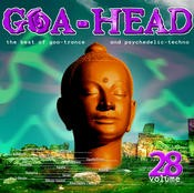 Leguan - .Various - Goa Head 28