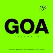 Yellow Sunshine Explosion - .Various - Goa Vol 35