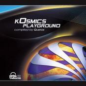 Prog on Syndicate Records - .Various - Kosmics Playground