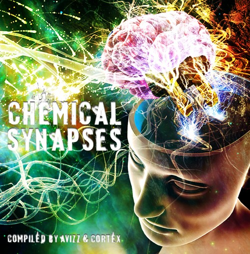 Biomechanix Records - .Various - Chemical synapses