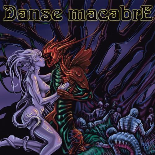 Sonic Chakras Records - .Various - Danse Macabre