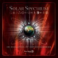Free Spirit Records - SOLAR SPECTRUM - (R) Evolution Of Consciousness