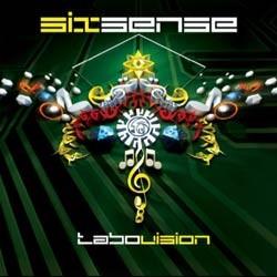 Psy Core Records - SIXSENSE - tabo vision