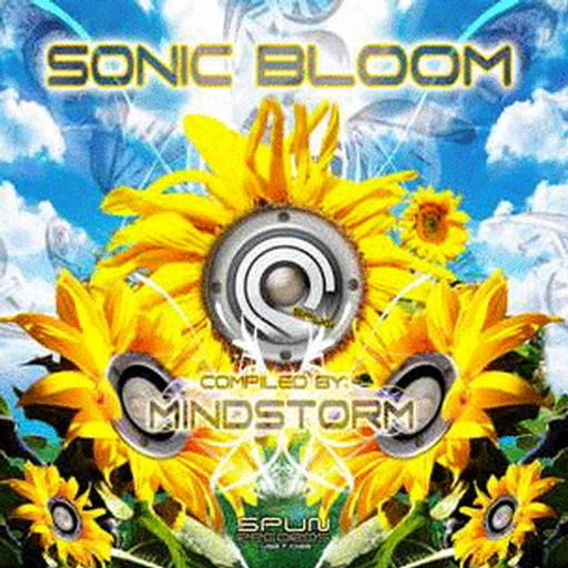 Spun Records - .Various - Sonic Bloom