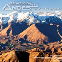 Antu Records - .Various - Across the Andes