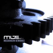 Iono Music - MUTE - Mechanizm Reworks