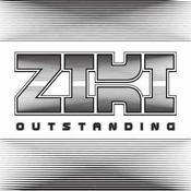 Noga Records - ZIKI - Outstanding