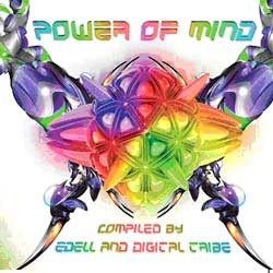 Psy Core Records - .Various - Power of mind