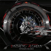 Hypergate Records - .Various - Synthetic Alchemy