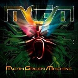 Metatron-Production - M.G.M. - mean green machine