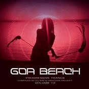Yellow Sunshine Explosion - .Various - Goa Beach Vol 12