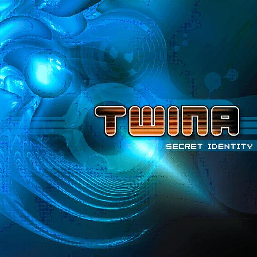 Phonokol Records - TWINA - Secret Identity
