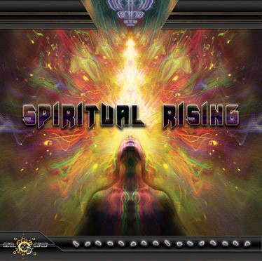 Ezel Ebed Records - .Various - Spiritual Rising
