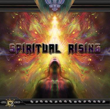 Ezel Ebed Records - .Various - Spiritual Rising