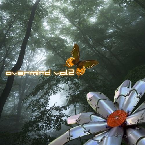Veleno Music - .Various - Overmind Vol. 2
