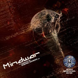 Active Meditation Music - .Various - Mindwar