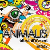 Spun Records - ANIMALIS - Think Different