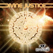 Red Revenge Records - CONSCIOUS CHAOS - Divine Justice