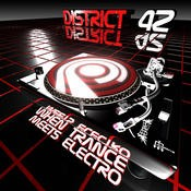 Spun Records - DISTRICT 42 (BAMBOO FOREST VS MASSIVE) - When Trance Meets Electro