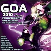 Yellow Sunshine Explosion - .Various - Goa 2010 Vol 3