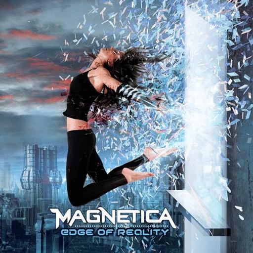 Noya Records - MAGNETICA - Edge Of Reality