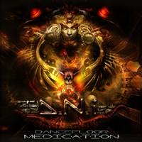 Ultravision Records - d.N.i - Dancefloor Medication