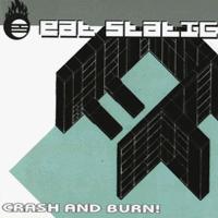 Mesmobeat - EAT STATIC - Crash & Burn