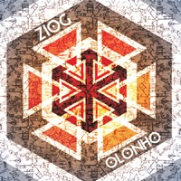 Space Baby Records - ZIOG - Olonho