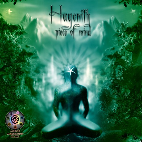 Active Meditation Music - HAGENITH - Piece Of Mind (Digital EP)