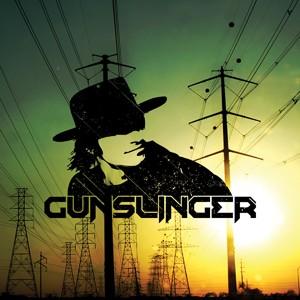 Blitz Music - GUNSLINGER - Early Volumes 1