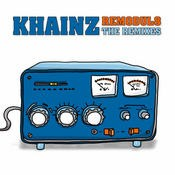 Echoes Recordings - KHAINZ - Remodule8 - The Remixes