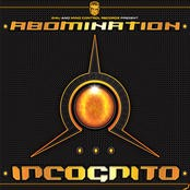 Mind Control Records - ABOMINATION - Incognito