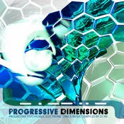 Power House - .Various - Progressive Dimensions