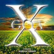 Yellow Sunshine Explosion - .Various - Goa X Vol 5