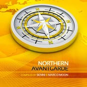 Spin Twist Records - .Various - Northern Avantgarde
