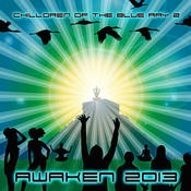 Bass-Star Records - .Various - Children Of The Blue Ray 2 - Awaken 2013