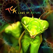 Goa Records - TUK - The Laws Of Nature