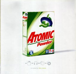 Atomic Records - .Various - powder