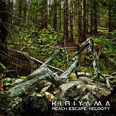 Devils Mind Records - KIRIYAMA - Reach Escape Velocity