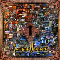 Vertigo Records - .Various - Culture Vulture
