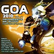 Yellow Sunshine Explosion - .Various - Goa 2010 Vol 4