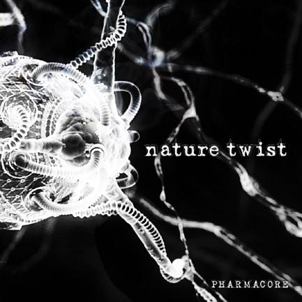 Biomechanix Records - PHARMACORE - Nature twist