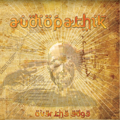 Pleiadian Records - AUDIOPATHIK - Over the Edge