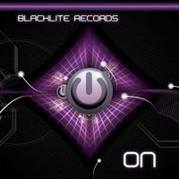 Blacklite Records - .Various - On