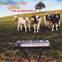 Planet Dog Records - BANCO DE GAIA - Live at Glastonbury