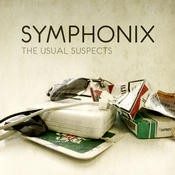 Blue Tunes Records - SYMPHONIX - The Usual Suspects