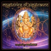 Ovnimoon Records - .Various - Mysteries Of Psytrance