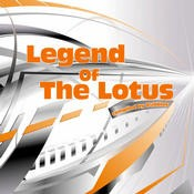 Synergetic Records - .Various - Legend Of The Lotus