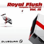 Plusquam Records - .Various - Royal Flush Vol 3
